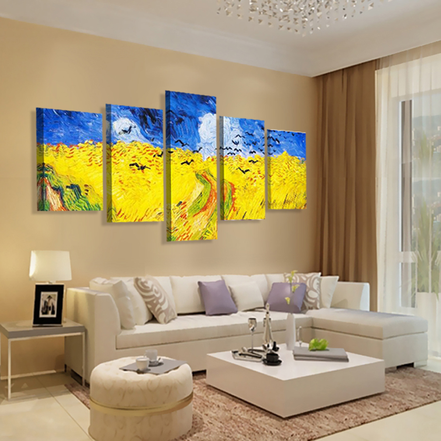 Amazing Canvas Wall Pictures Decor Images - The Wall Art ...