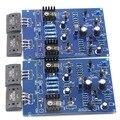 Одна пара NAIM NAP140 клон Собранный двойной усилитель плата 80 Вт 8R 2SC3858 AMP от LJM