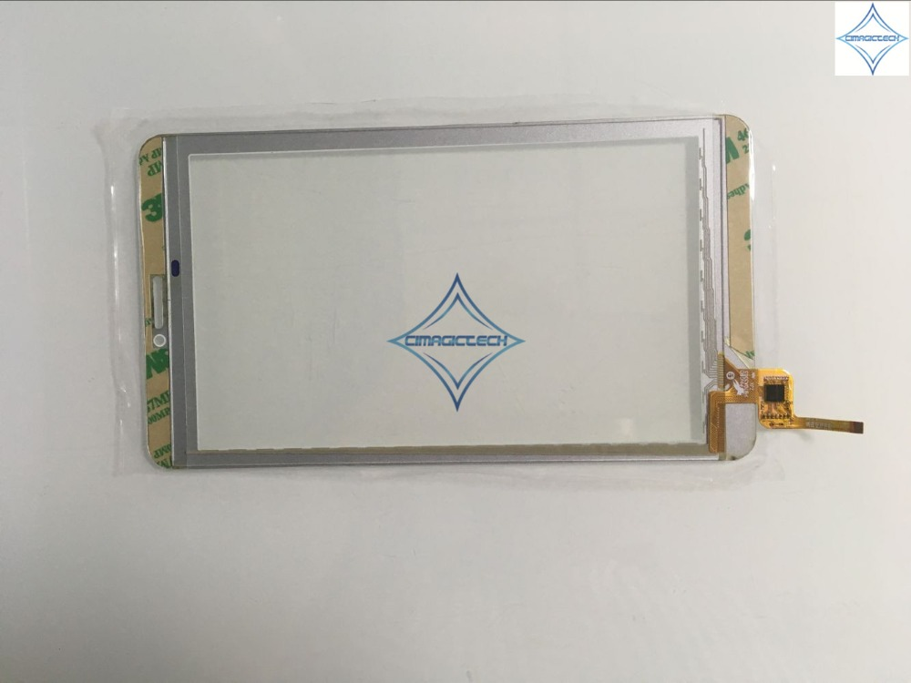 new 7 inch for Acer Iconia Talk7 B1-723 B1 723 Touch Screen Digitizer panel glass lens PB70A3003 PB70A2716