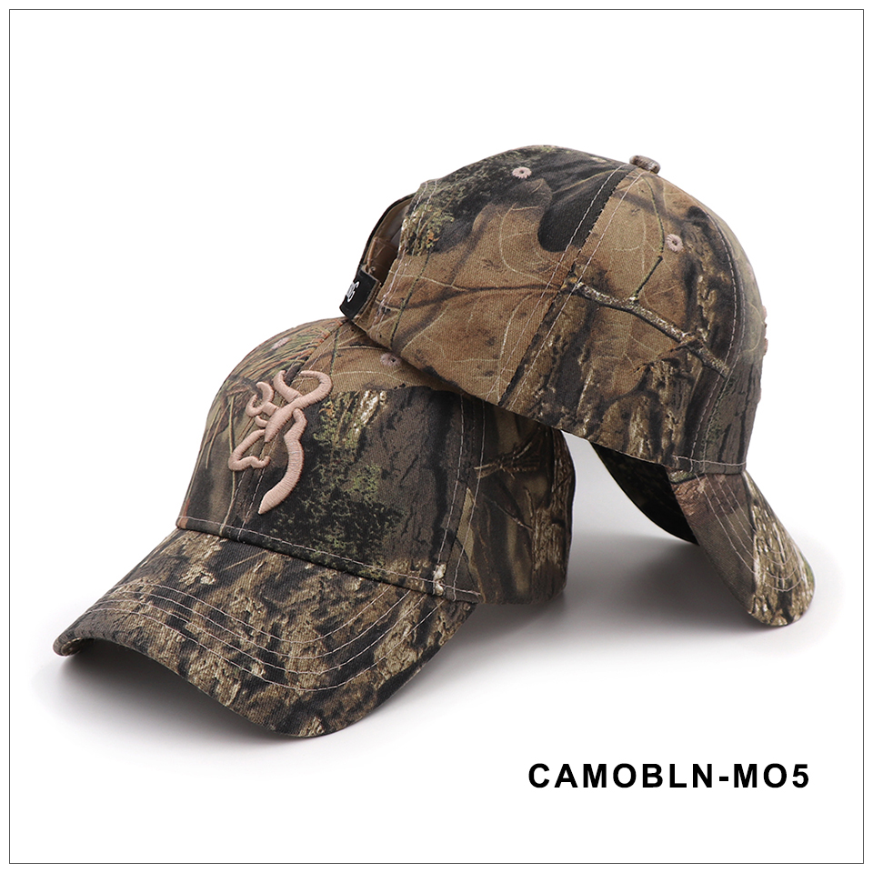 CAPSHOP 2020 New Camo Baseball Cap Fishing Caps Men Outdoor Hunting Camouflage Jungle Hat Airsoft Tactical Hiking Casquette Hats 12