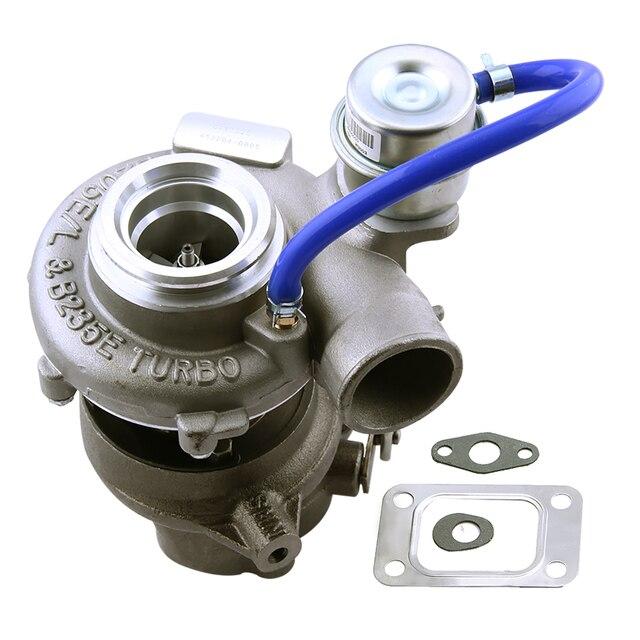 GT17 GT1752 Turbo for Saab 9-3 9-5 9.3 9.5 2.0L 2.3L Turbocharger B205E B235E B308E 452204 5955703 for Turbolader