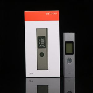 Image 5 - 40m Laser Afstandsmeter LS 1 Laser Afstandsmeter Laser Range Finder Hoge Precisie Meting Mini Draagbare Handheld Bereik vinden