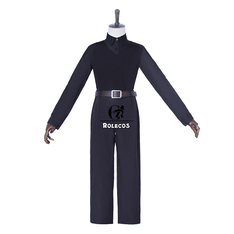 ROLECOS Game Anime Steins Gate Cosplay Costumes Okabe Rintarou Hooin ... ab4df6dcb134