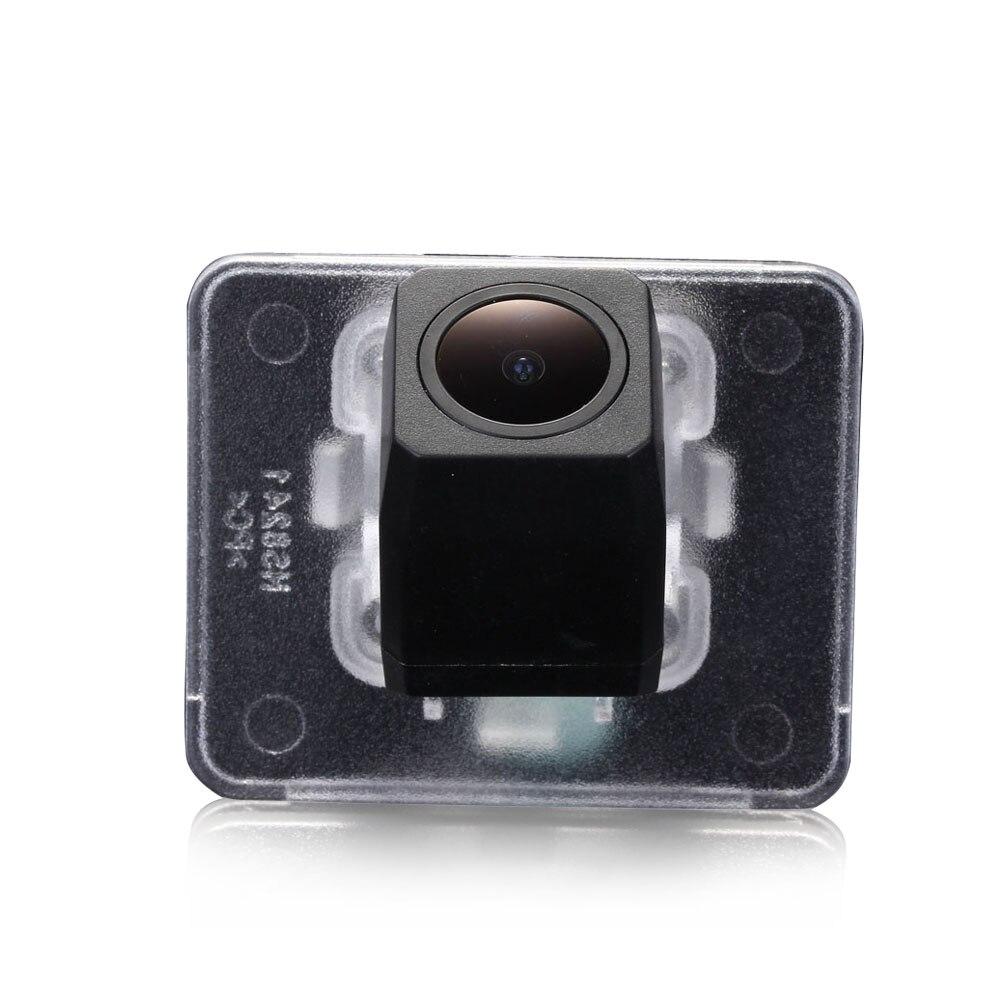 1280*720 píxeles 1000TV líneas trasero backup reversa cámara de aparcamiento para Kia Optima K4 KX5 K5 K7 lotze Hyundai I40 sonata