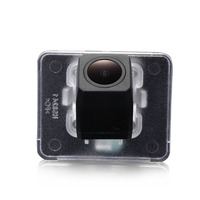 1280*720 Pixels 1000TV lines Rear view backup reverse parking car camera for Kia Optima K4 KX5 K5 K7 Lotze Hyundai I40 sonata