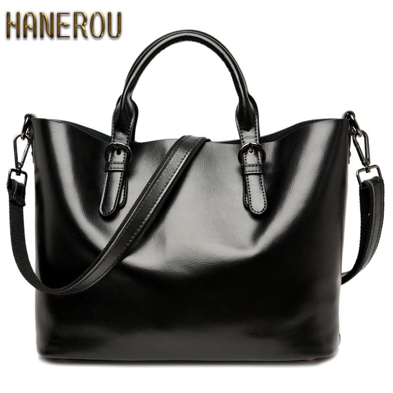 Luxury Handbags Women Bags Designer 2017 New Fashion Genuine Leather Women Bag Famous Brand Shoulder Bags Cow Leather Big Bag