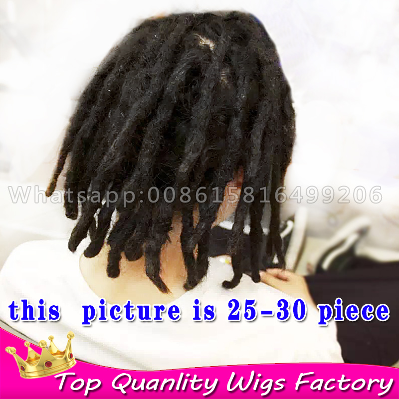 Sexy Black Dreadlock Men - Hot Porno-1155