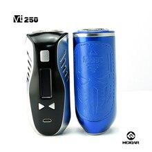 100% Original HCigar VT250 box mod Evolv DNA250 Chip 250w High Power Temperature Control Box Mod  E-cigarette free shipping