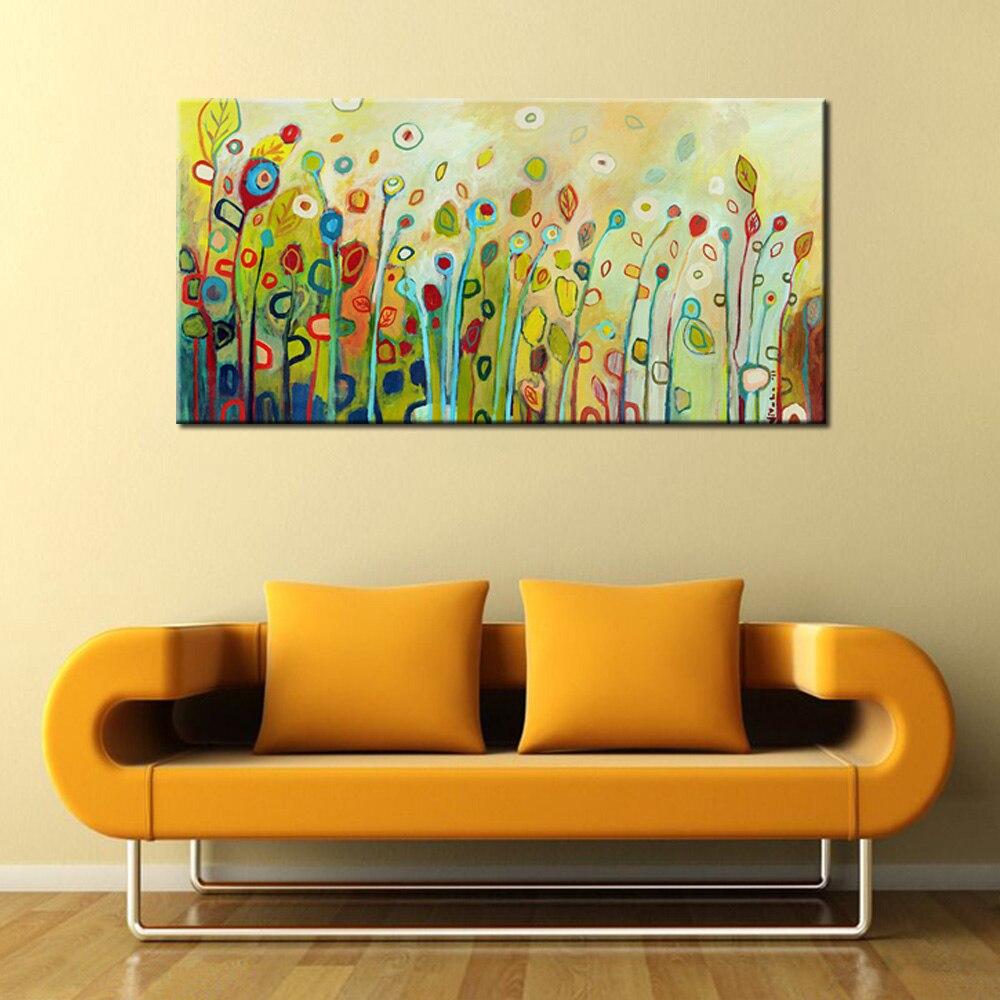 Wonderful Fabric Canvas Wall Art Photos - The Wall Art Decorations ...