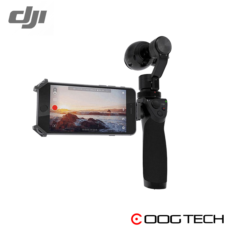 Prix pour DJI OSMO De Poche 4 K Caméra Zenmuse X3 3-Axis Brushless Cardan et Stabilisateur cardan avec 4 K caméra En Stock