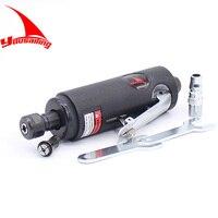 YOUSAILING 3mm 6mm Mini Pneumatic Die Grinder 22000rpm 1 4 1 8 Mirco Pneumatic Grinder Tools