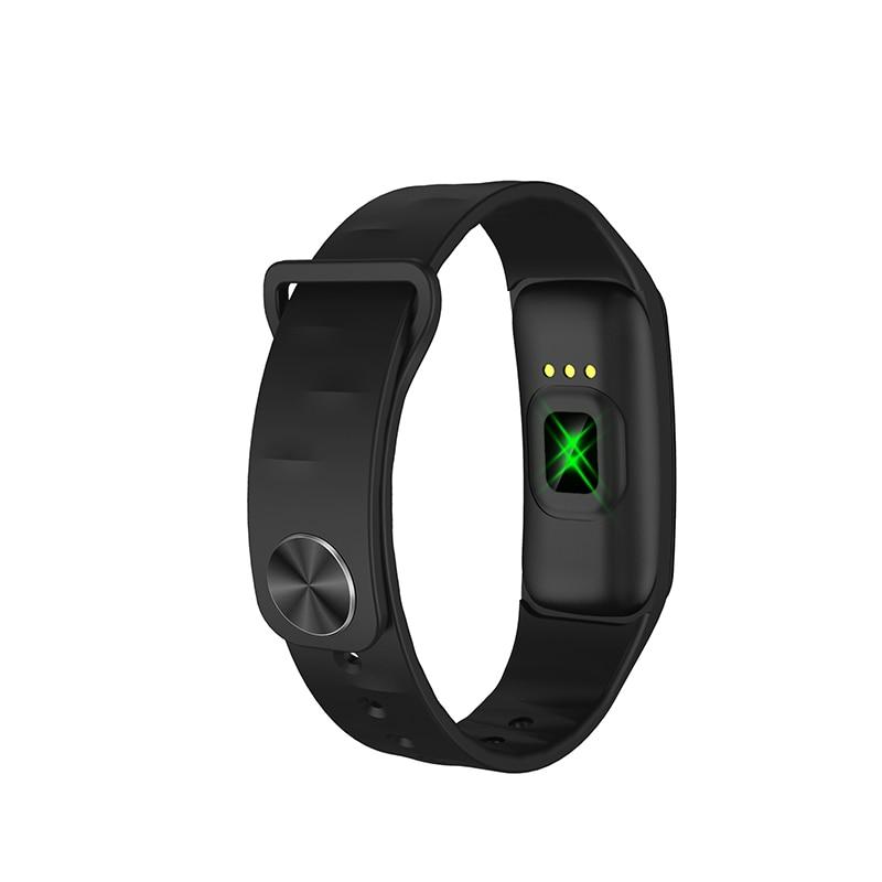 C1S Sport Smart Wristbands Heart Rate Fitness Tracker Smart Bracelet For Android IOS Smart Watch Women Men Electronic Watch