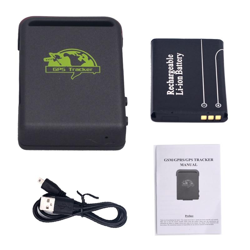 High Quality Mini Gpsgsmgprs Car Vehicle Tracker Tkb Realtime Tracking Device Person