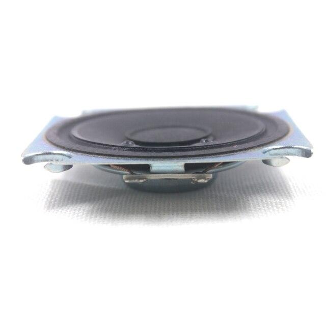 2 個 10 ワット 8ohm 3 インチオーディオスピーカーフルレンジスピーカー高強度ネオジム磁気