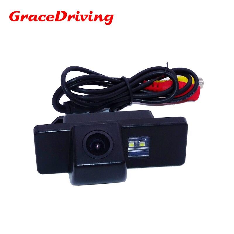 Livraison gratuite CCD vue arrière de Voiture caméra pour Nissan Qashqai X-trail Geniss Pathfinder Dualis Ensoleillé 2011 Juke voiture parking caméra
