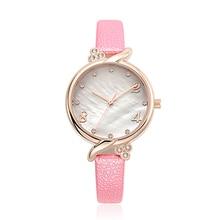 Кварцевые часы для женщин часы Роскошные брендовые 2018 наручные часы женские наручные часы Montre Femme Relogio Feminino