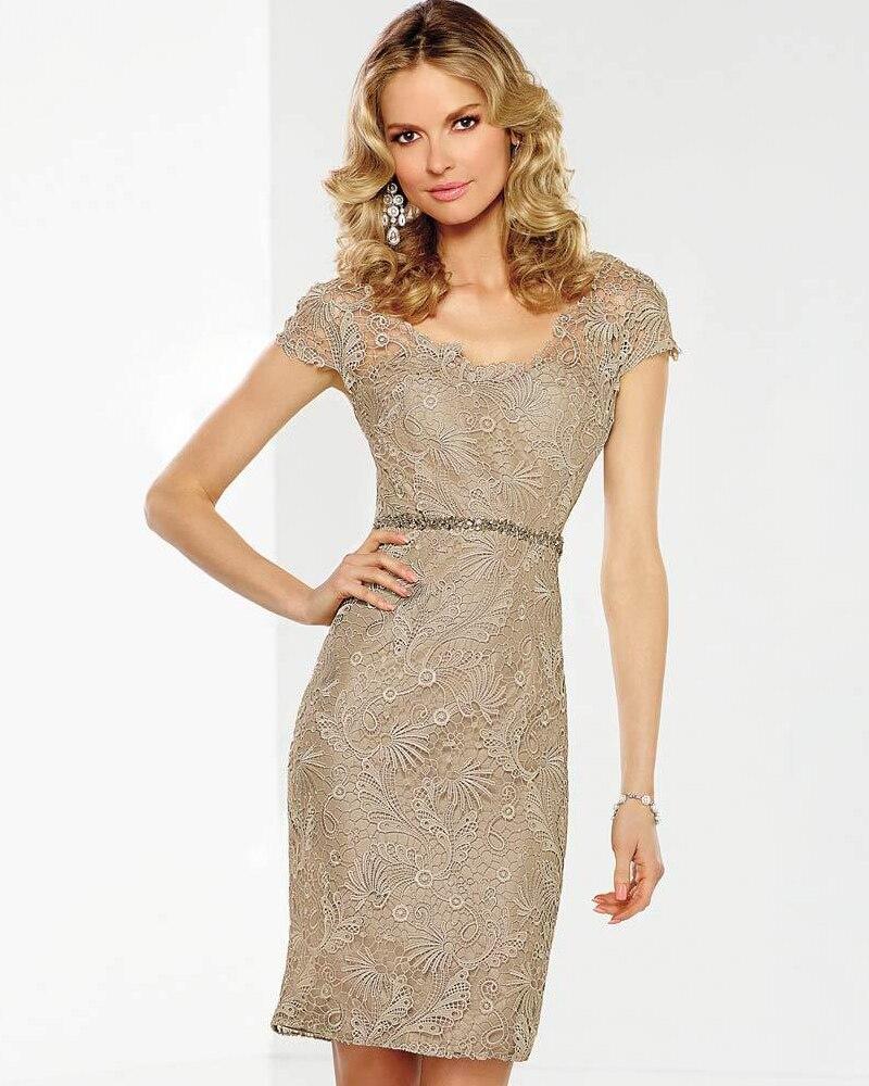 Vestidos de coctel elegantes 2016
