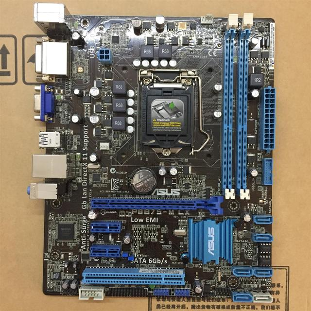 ASUS P8B75-M LX CHIPSET WINDOWS 8 DRIVER