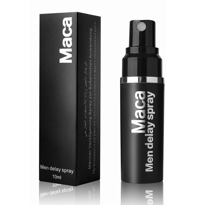 Back To Search Resultsbeauty & Health Cleansers Humorous Maca Men Delay Spray Male External Use Anti Premature Ejaculation Prolong Sexual Time Product Sexual Erection Enhancer For Man 100% High Quality Materials