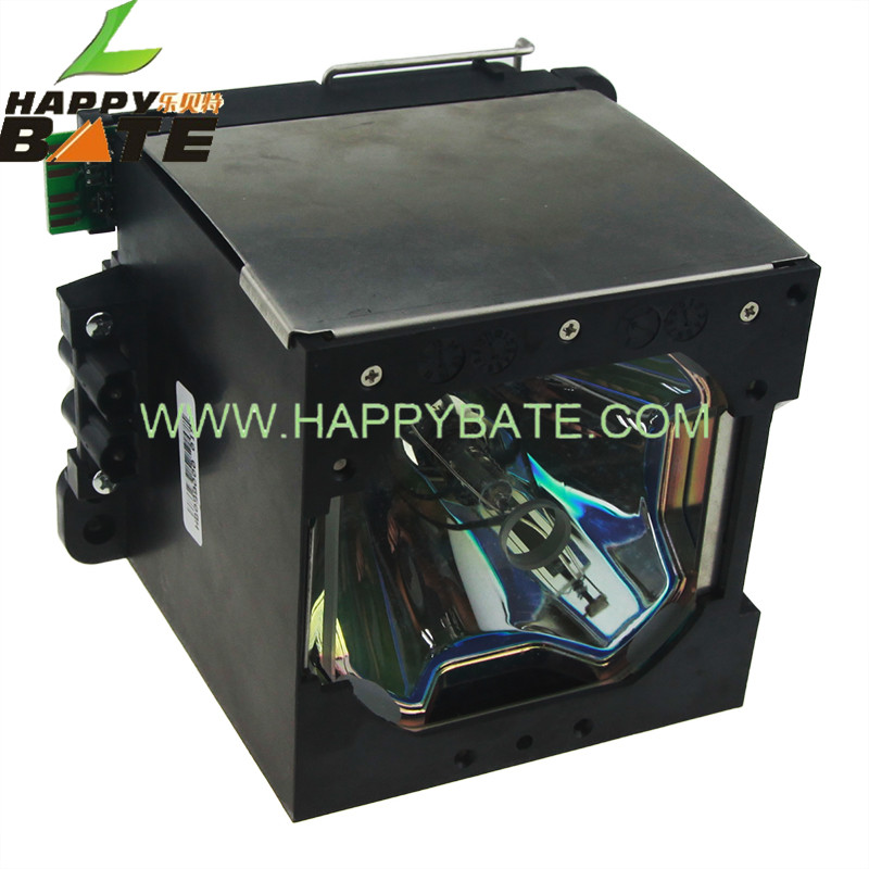 ФОТО GT60LP/50023151 Replacement Projector Lamp with Housing for NE C GT5000 GT6000 GT6000R GT5000G happybate