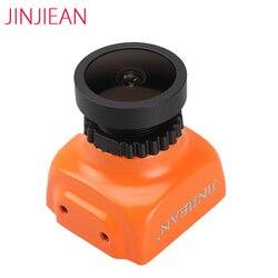 1/3 CMOS 2000TVL Mini FPV Camera 2.5mm/2.1mm Lens Wide Voltage 5V-30V For RC Drone Racing Multicopter Spare Parts VS Runcam