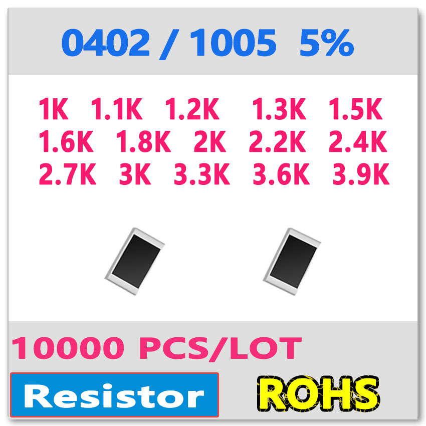 Compare Prices On 1 5k Resistor Online Shopping Buy Low Price 1 5k Resistor At Factory Price