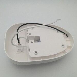 Image 2 - 1 шт. 2 Вт 8LED яхта RV потолочный купол свет RV Внутреннее освещение 12В DC прочная белая осветительная лампа