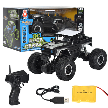 kids Toys 2.4G RC Car 1:20 Second Drive Mini Electric High Speed Buggy Climbing Car Remote Control Car Toys for children gift