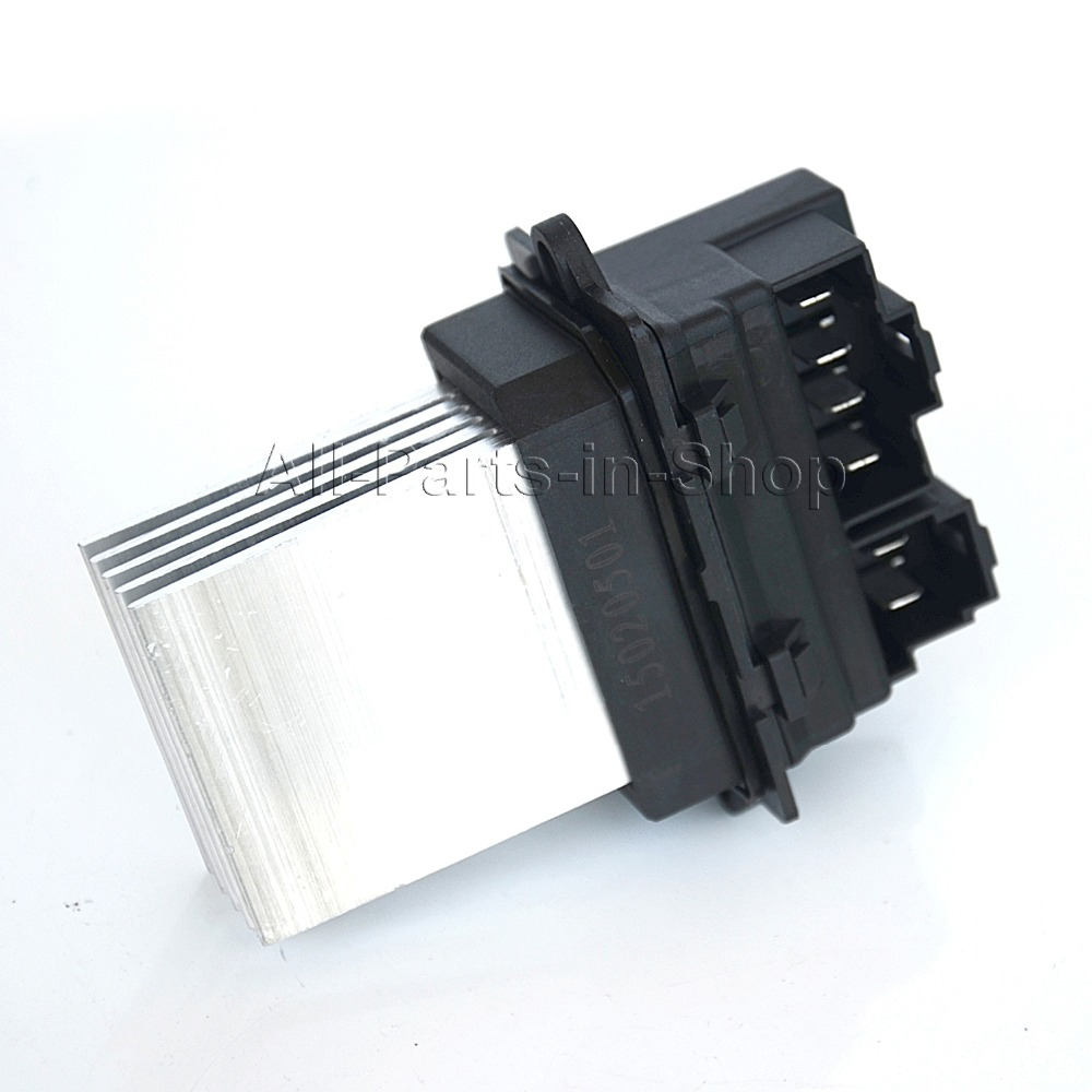 blower motor resistor for chrysler voyager pacifica dodge
