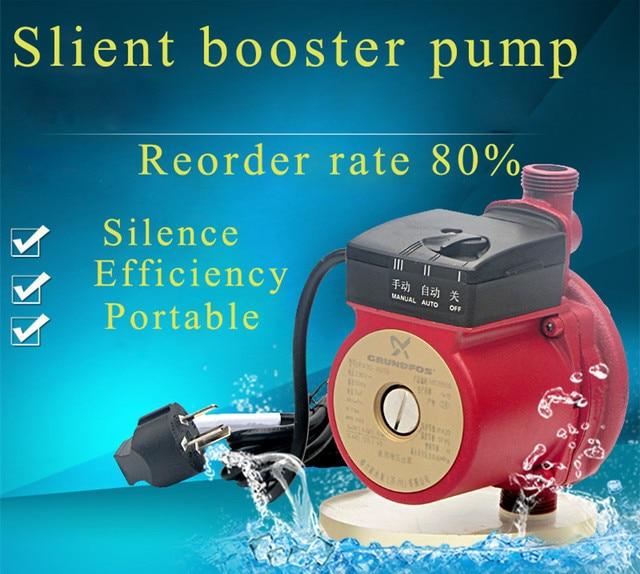Bon Liquid Booster Pump Automatic Home Booster Water Pump For Bathroom