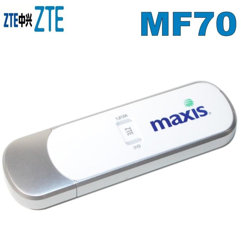 US $20 52 10% OFF|Unlock HSPA+ 21 6Mbps ZTE MF70 3G USB Wireless Modem PK  E8131 E8231 -in Modems from Computer & Office on Aliexpress com | Alibaba