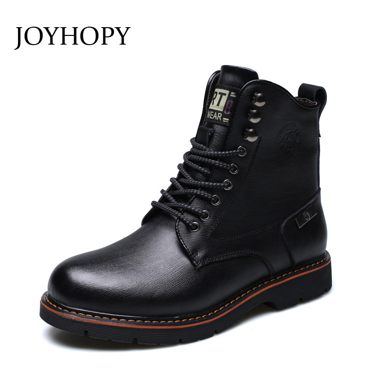 Popular Waterproof Winter Boots Men-Buy Cheap Waterproof Winter ...
