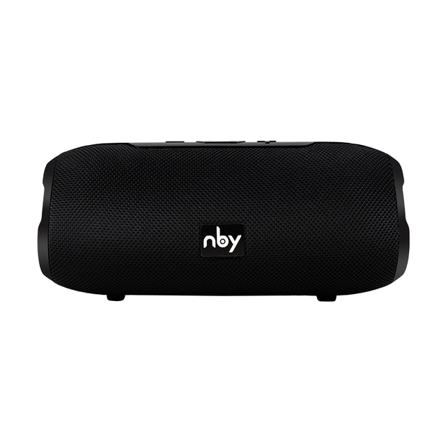 Wireless Bluetooth Subwoofer Portable Loudspeaker