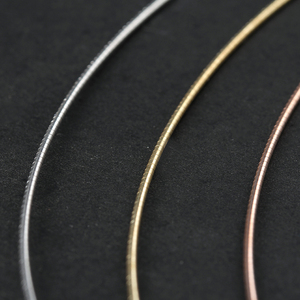 Image 3 - سلسلة قلادة كلاسيكية عالية الجودة مصنوعة يدويًا من الفضة الإسترليني 925 على شكل زهرة اللوتس المرحة مجوهرات فاخرة للسيدات كولير Acessorios