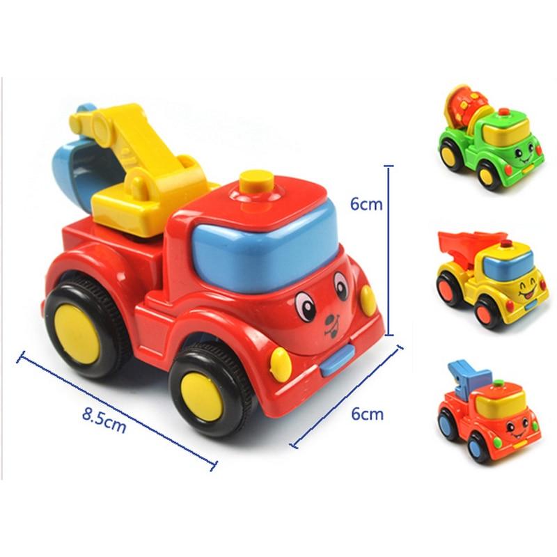 Πόλη κατασκευή οικοδόμηση σειρά - Οχήματα παιχνιδιών - Φωτογραφία 6