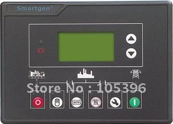 Contrôleur de groupe électrogène Smartgen HGM6110K livraison gratuite
