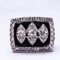 Outlet New Fashion Classic 1983 Super Bowl Replica Oakland Raiders Championship Rings