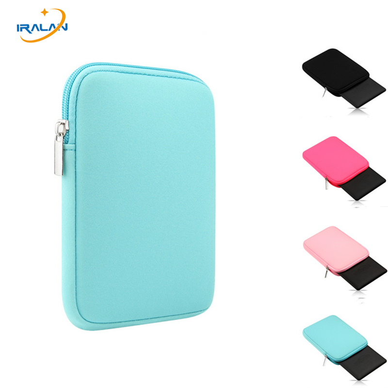 2017 Fashion Zipper sponge Shockproof case Tablet Sleeve Pouch Bag for iPad mini 1 2 3 for xiaomi mipad 1 2 3 Pro 7.9 inch Cover print batman laptop sleeve 7 9 tablet case 7 soft shockproof tablet cover notebook bag for ipad mini 4 case tb 23156