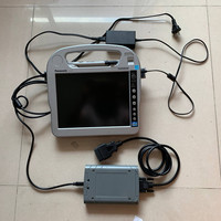 for toyota scanner otc it3 global techstream diagnostic tool software with laptop cf h2 touch screen i5 4g ready to use