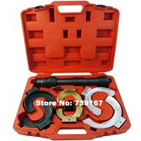 MacPherson Fork Strut Coil Spring Compressor Remover Auto Repair Garage Tool For BMW Mercedes ST0017
