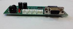 Image 1 - Quantità interruttore di acquisizione modulo IO signal board bordo di modulo di acquisizione 4 ingresso digitale RS232