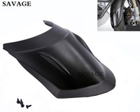 Motorcycle Modified Front Mudguard Fender Extender Extension For BMW R1200GS LC 2013 2015 R1200GS ADV 2014
