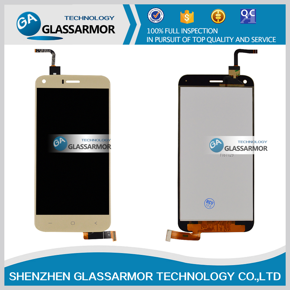 GALSSARMOR Original New For UMI London LCD Display Touch Screen Digitizer Assembly Sensor For UMI London Free Shipping