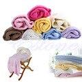 Мягкие Детские Детские Одеяла Хлопка Получения Одеяло Пеленание Кровать Спальный Мешок