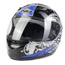 2016 genuine warm winter helmet full face motorcycle helmet mens women racing motorbike helmets