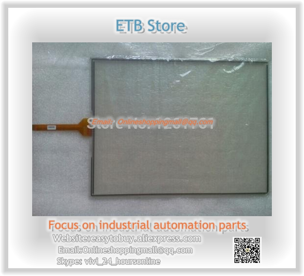 ФОТО New Offer Touch Screen  for G-47-1-X G12102 Touch Glass
