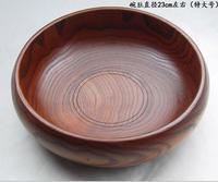 wood plates dishes Bowl Noodles Tub Fruit Large Wooden Bowl Fruit Bowl Vegetable Salad Plate candy dish frut tray snack