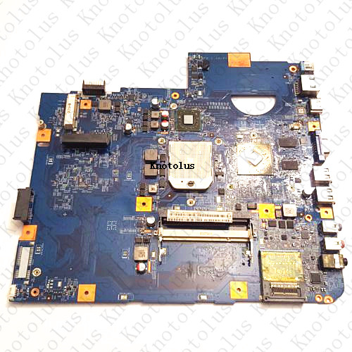 MBPHP01002 48.4FN02.011 for <font><b>Acer</b></font> <font><b>Aspire</b></font> <font><b>5542G</b></font> laptop <font><b>motherboard</b></font> MB.PHP01.002 ddr3 Free Shipping 100% test ok image