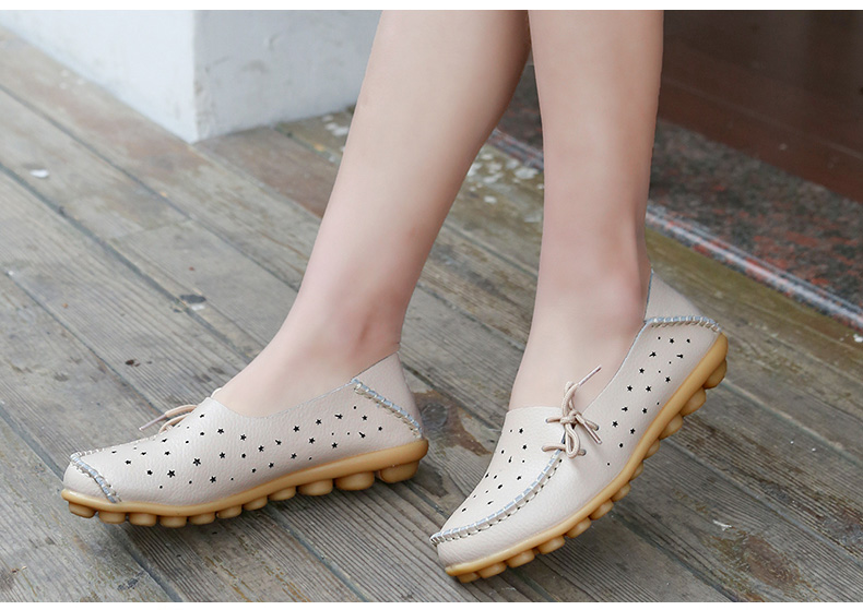 AH915 (25) Women's Loafers
