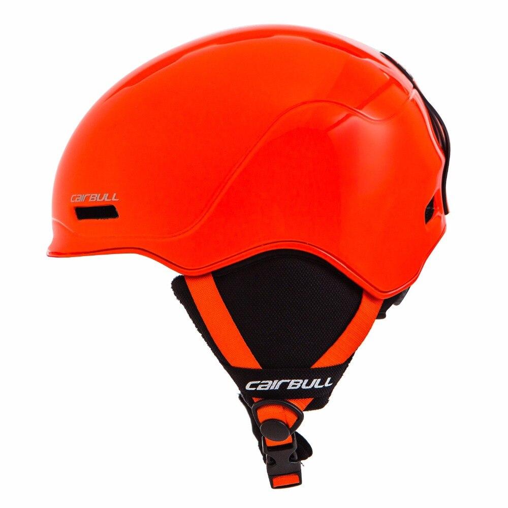 Ski casque Moulée Intégralement professionnel adulte Snowboard casque Hommes Femmes De Patinage sport de Planche À Roulettes casques dans Casques de ski de Sports et loisirs